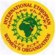 INTERNATIONAL ETHIOPIAN WOMEN'S ORGANIZATION