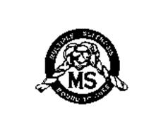 MULTIPLE SCLEROSIS MS BOUND TO CURE