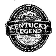 KENTUCKY'S ORIGINAL KENTUCKY LEGEND DOUBLE SMOKED HICKORY SMOKED