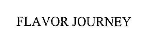 FLAVOR JOURNEY