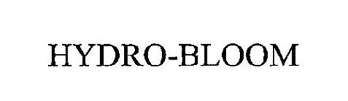 HYDRO-BLOOM