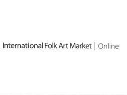 INTERNATIONAL FOLK ART MARKET | ONLINE