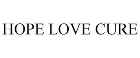 HOPE LOVE CURE