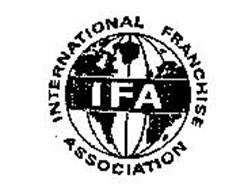 INTERNATIONAL FRANCHISE ASSOCIATION IFA