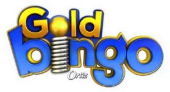 GOLD BINGO ORTIZ