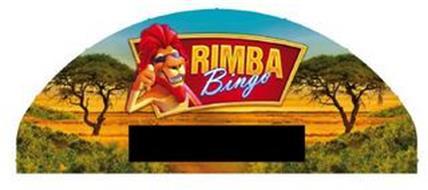 RIMBA BINGO