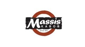 MASSIS KABOB SINCE 1976
