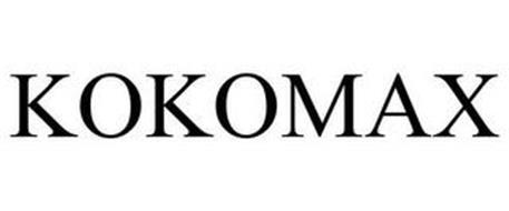KOKOMAX