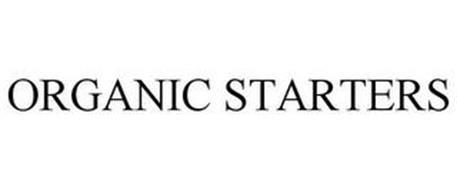 ORGANIC STARTERS