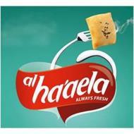 AL HAÁELA ALWAYS FRESH