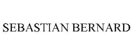 SEBASTIAN BERNARD