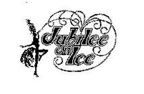JUBILEE ON ICE