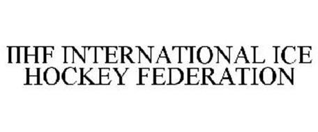 IIHF INTERNATIONAL ICE HOCKEY FEDERATION