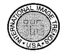 U.S.A. INTERNATIONAL IMAGE TRENDS