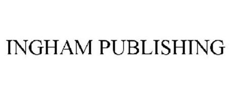 INGHAM PUBLISHING