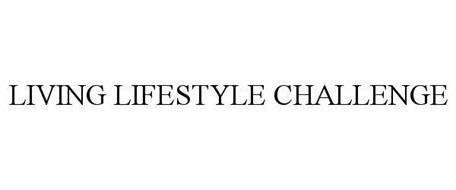 LIVING LIFESTYLE CHALLENGE