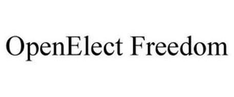 OPENELECT FREEDOM