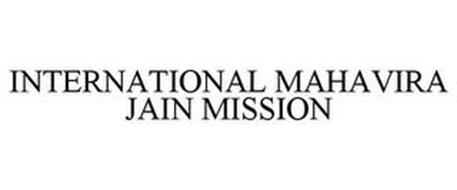 INTERNATIONAL MAHAVIRA JAIN MISSION