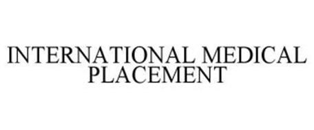 INTERNATIONAL MEDICAL PLACEMENT