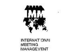 IMM INTERNATIONAL MEETING MANAGEMENT