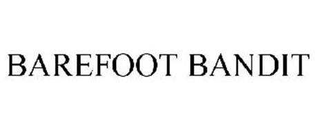 BAREFOOT BANDIT