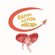 RAPID ACTION GELCAPS