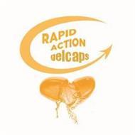 RAPID ACTION GELCAPS