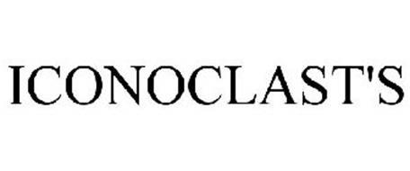 ICONOCLAST'S