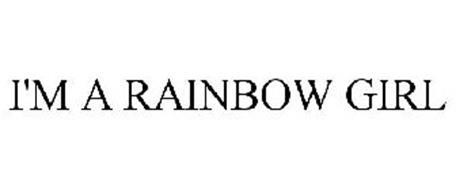 I'M A RAINBOW GIRL