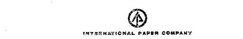 IP INTERNATIONAL PAPER COMPANY