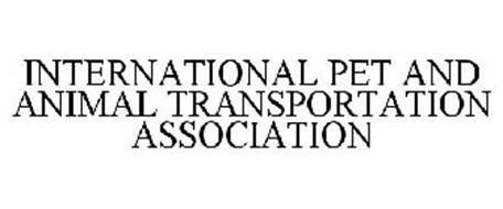 INTERNATIONAL PET AND ANIMAL TRANSPORTATION ASSOCIATION