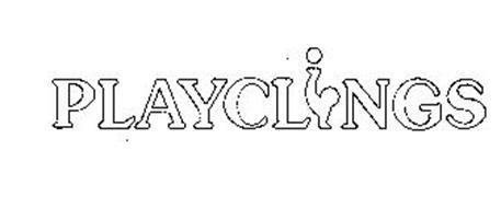 PLAYCLINGS