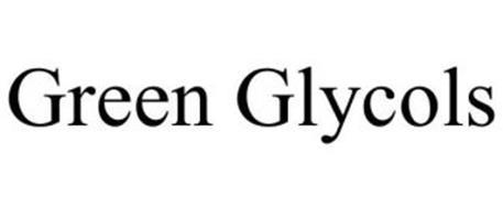 GREEN GLYCOLS