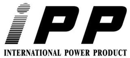 IPP INTERNATIONAL POWER PRODUCT