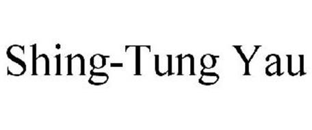 SHING-TUNG YAU