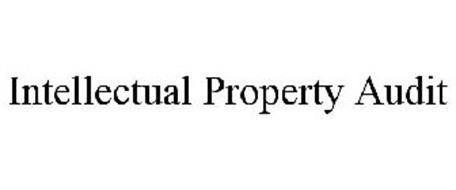 INTELLECTUAL PROPERTY AUDIT