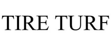 TIRE TURF