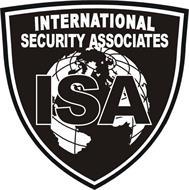INTERNATIONAL SECURITY ASSOCIATES ISA