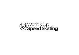 ISU WORLD CUP SPEED SKATING