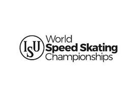 ISU WORLD SPEED SKATING CHAMPIONSHIPS