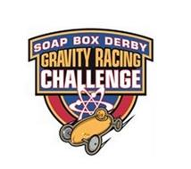 SOAP BOX DERBY GRAVITY RACING CHALLENGE