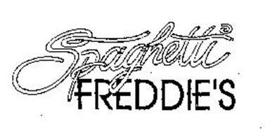 SPAGHETTI FREDDIE'S