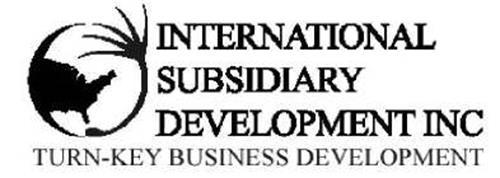 INTERNATIONAL SUBSIDIARY DEVELOPMENT INC TURN-KEY BUSINESS DEVELOPMENT
