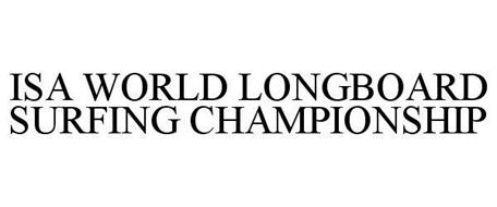 ISA WORLD LONGBOARD SURFING CHAMPIONSHIP