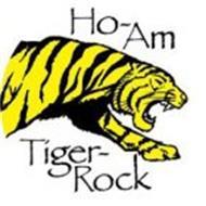 HO-AM TIGER-ROCK