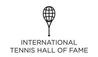 INTERNATIONAL TENNIS HALL OF FAME