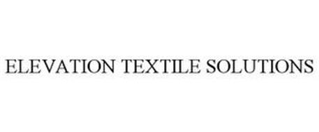 ELEVATION TEXTILE SOLUTIONS