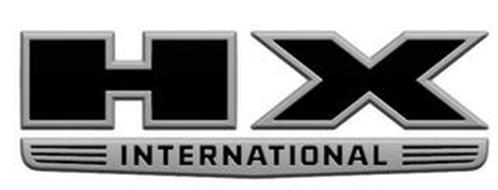 HX INTERNATIONAL