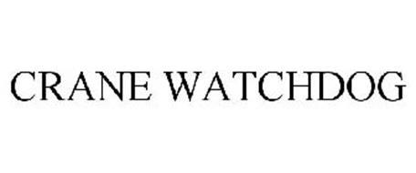 CRANE WATCHDOG