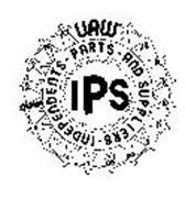 IPS INDEPENDANTS-PARTS-AND SUPPLIERS UAWCANADA
